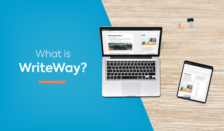 what is writeway