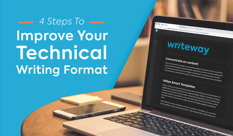 technical writing blog