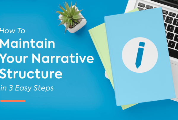 narrative structure blog banner