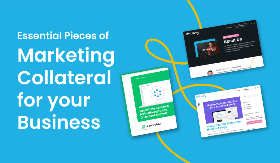 marketing collateral blog banner