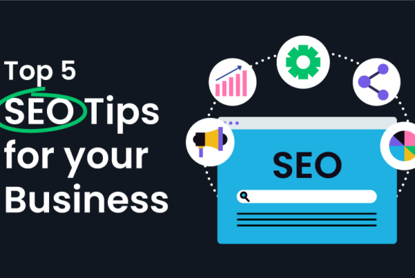 SEO Tips for your Business